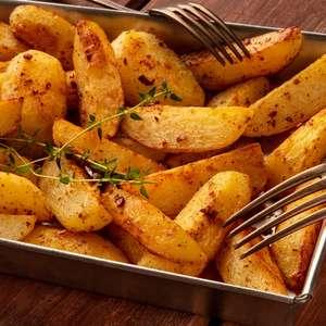 Receitas com batata: opções práticas para experimentar ainda hoje
