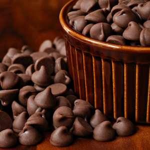 As melhores receitas com gotas de chocolate para fazer ...