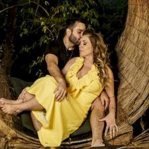 Simony anuncia noivado com cantor sertanejo