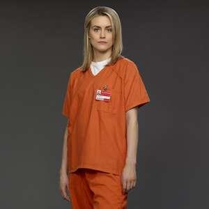 Estrela de Orange Is the New Black vai estrelar série ...