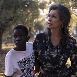 Rosa e Momo: Trailer destaca volta da lendária Sophia Loren