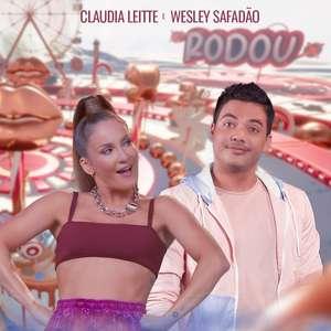 Claudia Leitte anuncia parceria com Wesley Safadão