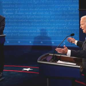Trump x Biden: presidente se vende como outsider e democrata oferece empatia em debate com tom convencional