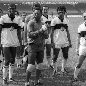 Pelé, 80 anos: a 'carreira artística' do jogador no ...