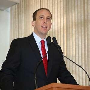 Justiça aceita pedido de impugnação de candidato a prefeito