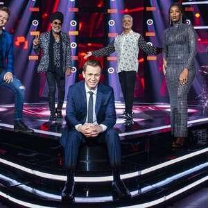 'The Voice Brasil 2020': classificados e apresentações ...