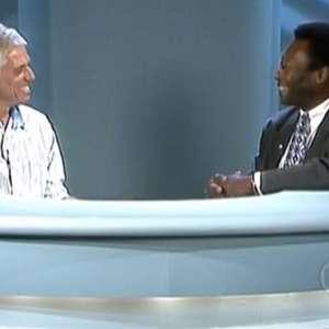 Pelé: relembre a carreira do craque como ator em filmes ...