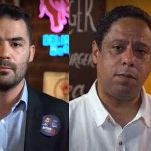 Arthur do Val e Orlando Silva trocam alfinetadas em ...