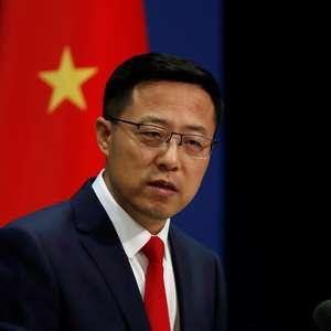 China diz que EUA intimidam países a tomarem partido e ...