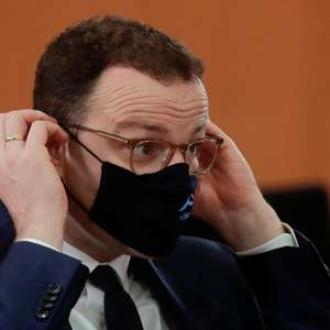 Ministro da Saúde da Alemanha espera vacina contra ...