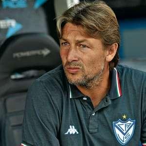 Torcida do Palmeiras faz campanha por Heinze; conheça o técnico