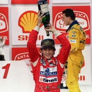 Marca 'quebra' recorde de velocidade da F1 com relógio ...