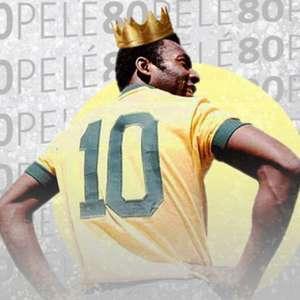 Especial Pelé 80 anos: L! reúne especialistas para ...