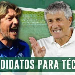 Boletim do Verdão: Heinze no Palmeiras? Veja alvos da ...