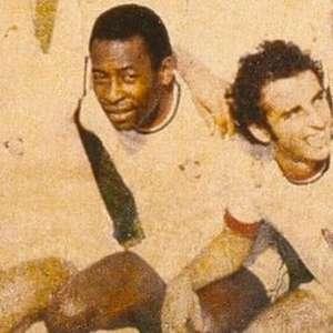 Pelé 80 anos: o dia em que o Rei vestiu a camisa do Fluminense