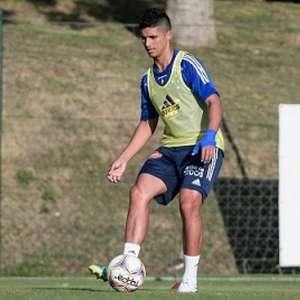 Cruzeiro pode ter o retorno de Daniel Guedes à lateral- ...