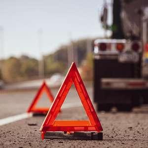 Dicas de segurança para os caminhoneiros nas estradas