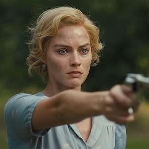 Margot Robbie é criminosa procurada em trailer de drama ...