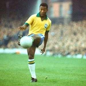 Parabéns, Pelé! Coluna de Vídeo destaca a trajetória vitoriosa do Rei do Futebol