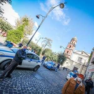 Terceira região mais populosa da Itália decretará lockdown