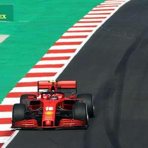 4º, Leclerc vê Ferrari com ritmo de classificação ...