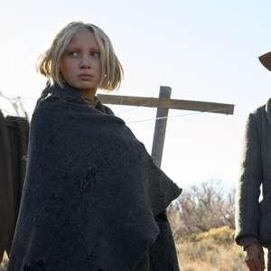Relatos do Mundo: Western com Tom Hanks ganha trailer ...