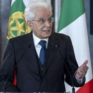 Mattarella pede 'união' para pandemia não causar mais ...