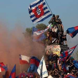 O debate no Chile quanto a mudar ou não a Constituição ...