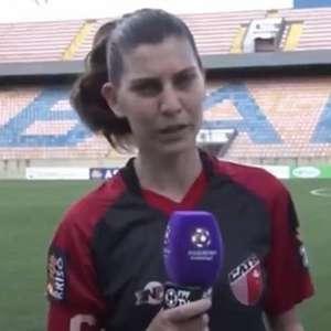 Após goleada, equipe feminina do Taboão recebe apoio e ...