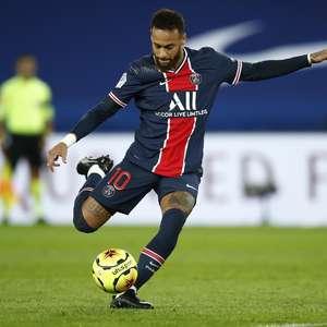 Com Neymar de garçom, PSG bate o Dijon por 4 a 0 em Paris
