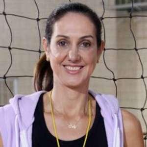 Fernanda Venturini faz 50 anos e comenta fim do casamento com Bernardinho: 'Tudo muito tranquilo'