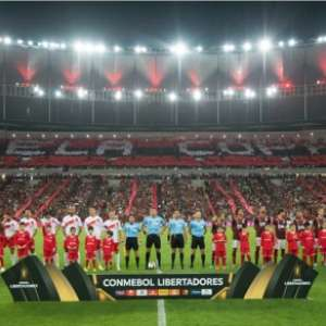Internacional x Flamengo: prováveis times, desfalques, ...