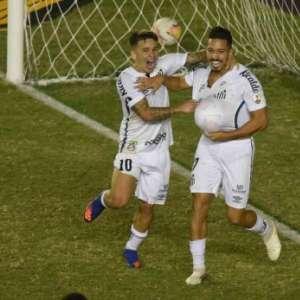 A partir das quartas, Santos pode jogar Libertadores somente no Brasil