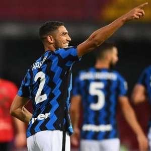 Inter de Milão estuda entrar com ação legal contra a Uefa
