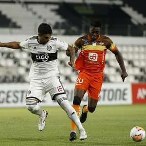 Conheça o Delfín, adversário do Palmeiras na Libertadores