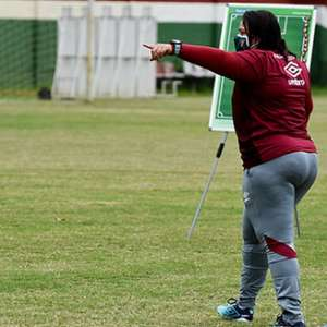 Após paralisação, Fluminense volta ao Brasileirão ...