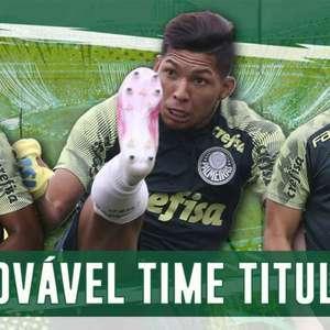 Boletim do Palmeiras: Patrick de Paula de volta pra ...
