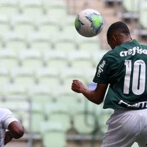 Palmeiras Sub-17 vence o Vasco no Allianz Parque e ...
