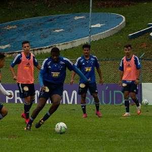 Cruzeiro encara o Flamengo pelo Brasileiro sub-20 de ...