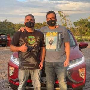 Presidente e gestor do Santos viajam ao Rio de Janeiro de carro