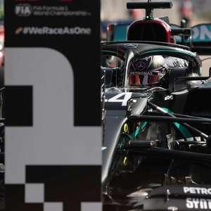 Pneus duros, asfalto novo e traçado desconhecido: Portimão põe F1 a pensar