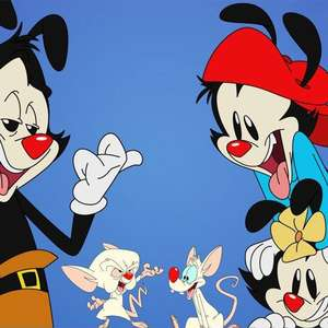 Trailer da volta Animaniacs ironiza reboots e inclui ...