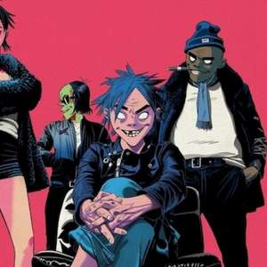 "Gorillaz: ouça na íntegra o novo álbum ""Song Machine"""