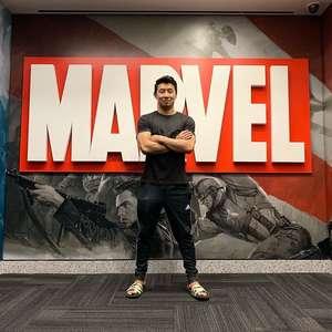 Shang-Chi: Filme da Marvel encerra filmagens