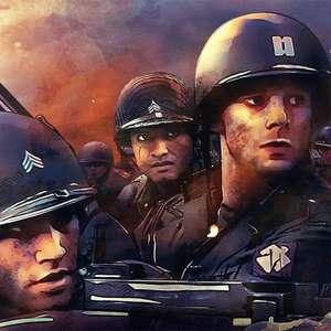 The Liberator: Série animada sobre 2ª Guerra Mundial ...