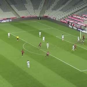 SÉRIE A: Gols de Athletico-PR 1 x 2 Grêmio
