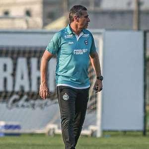 Após derrota para o Ceará, Coritiba anuncia demissão de ...