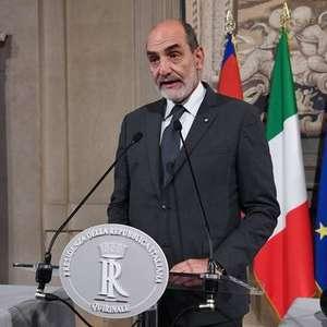 Porta-voz do presidente da Itália testa positivo para ...