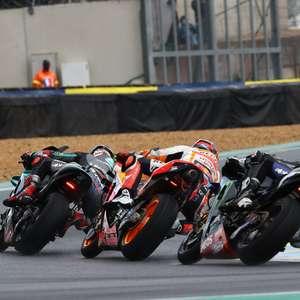 MotoGP nega impacto de maiores restrições por Covid-19 e ...