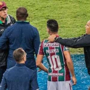 Último encontro marcante, vagas no ataque e confronto direto: Fluminense recebe o Santos